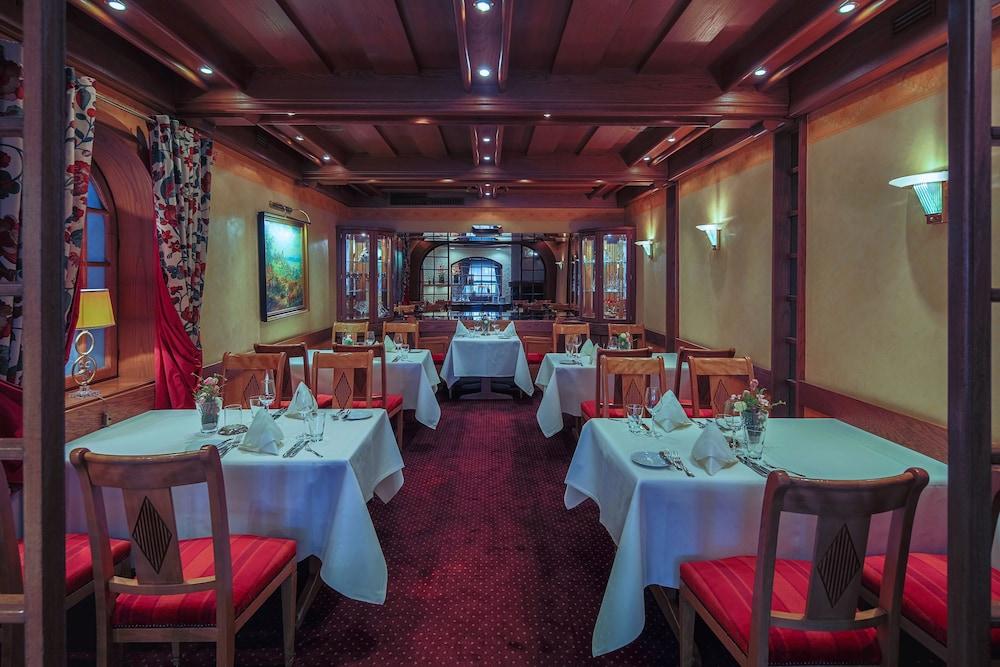 Hotel Restaurant Kunz Pirmasens Germany