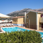 Greka Ionian Suites and Villa