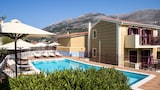 Greka Ionian Suites and Villa - Kefalonia Hotels