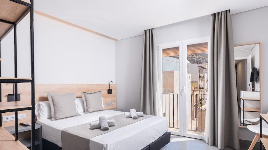 La Milagrosa Bed & Breakfast