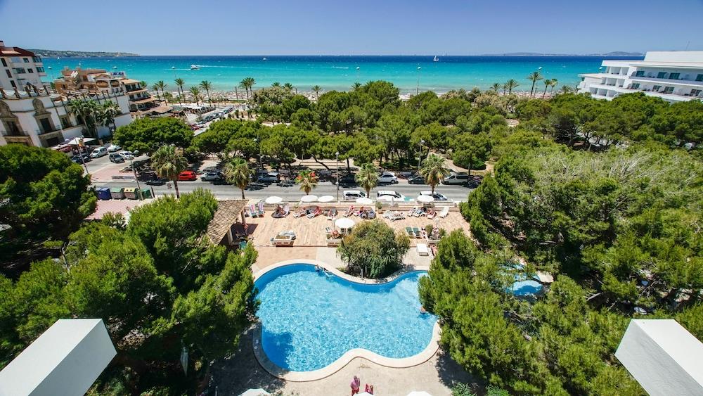 Hotel Houm Plaza Son Rigo Mallorca
