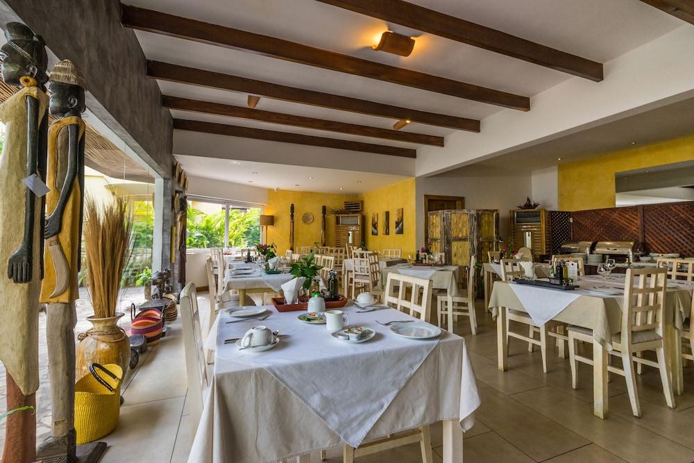 Book La Villa Boutique Hotel Accra Hotel Deals