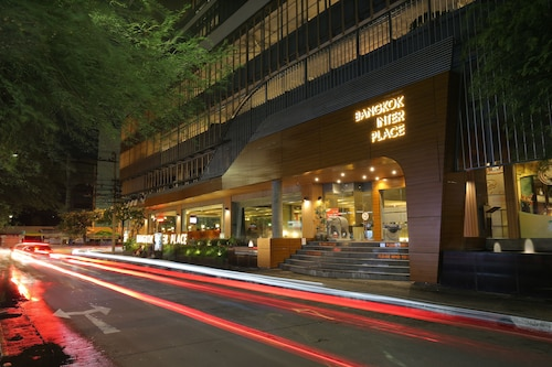 Bangkok Inter Place Hotel