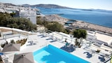 Omiros The Feelgood Hotel - Mykonos Hotels