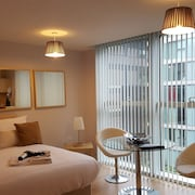 Shortstay MK Serviced Apartments