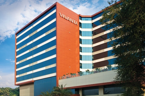 Vivanta Hyderabad, Begumpet
