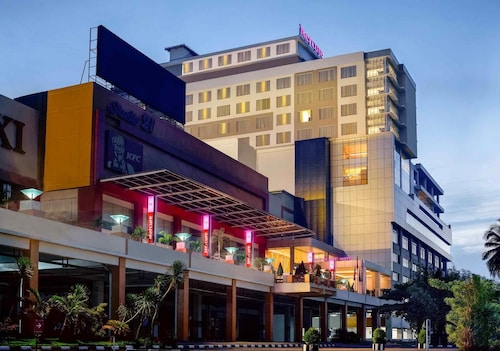 Mercure Banjarmasin