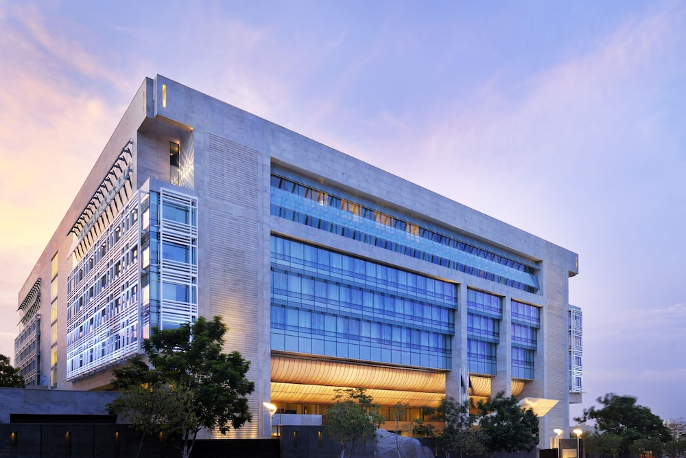 Featured Image, Park Hyatt Hyderabad