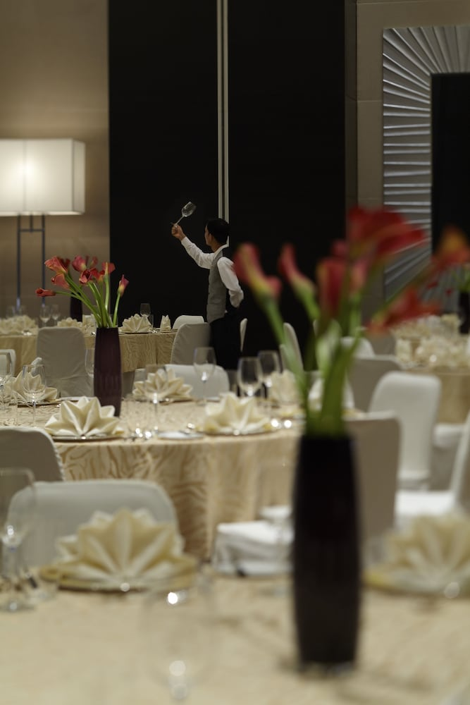 Banquet Hall, Park Hyatt Hyderabad