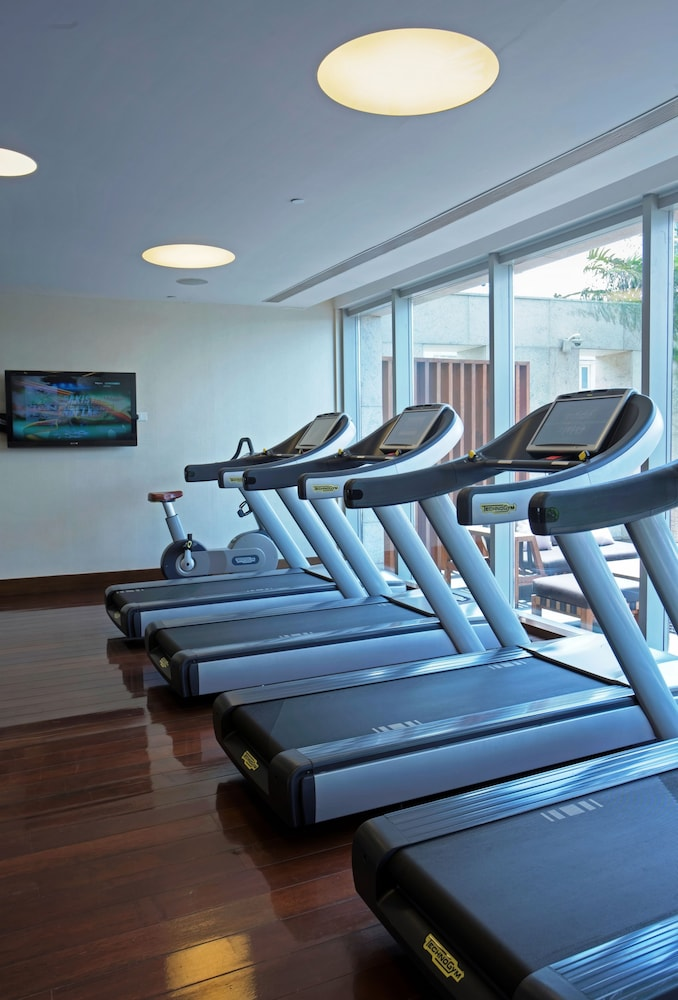 Fitness Facility, Park Hyatt Hyderabad