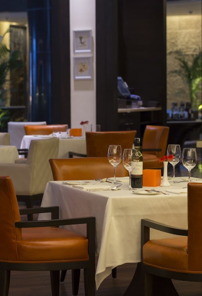 Restaurant, Park Hyatt Hyderabad