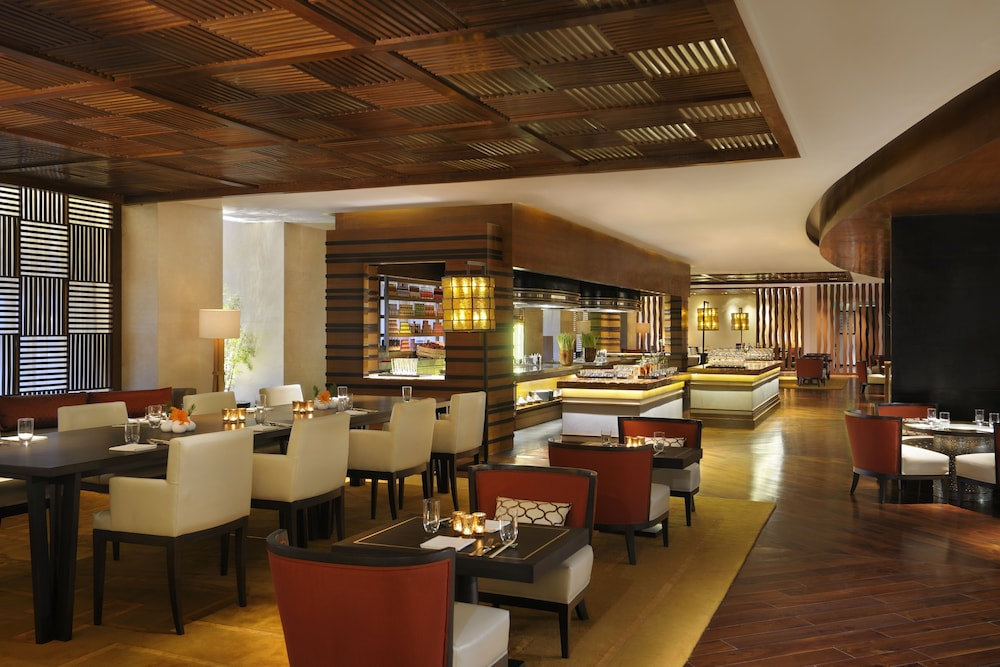 Bar, Park Hyatt Hyderabad