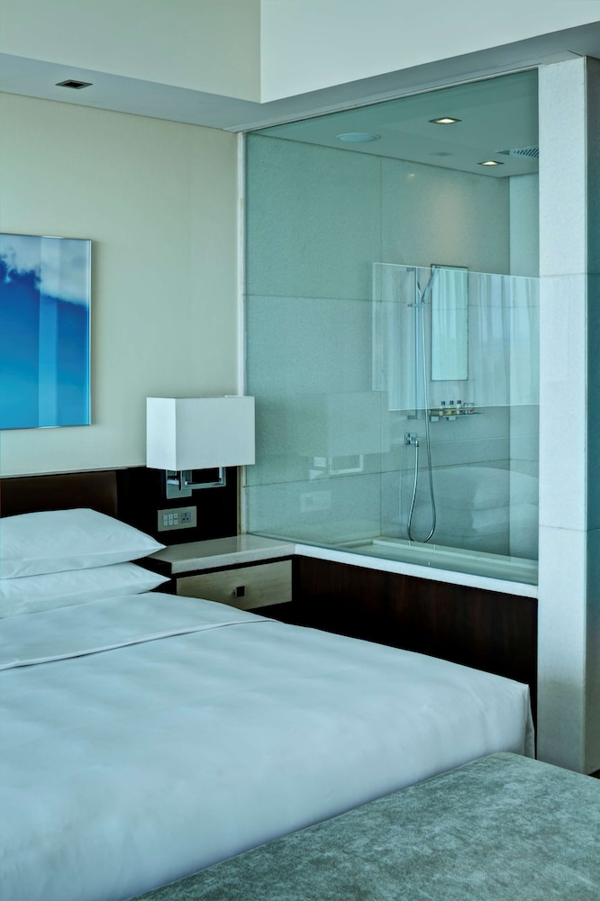 Room, Park Hyatt Hyderabad