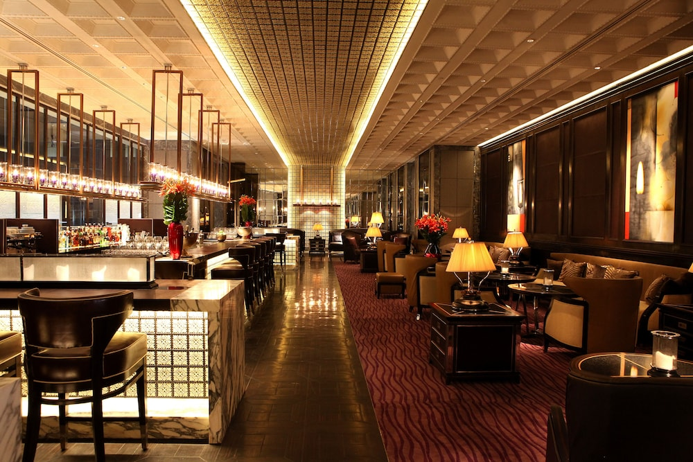 Lounge, Park Hyatt Hyderabad