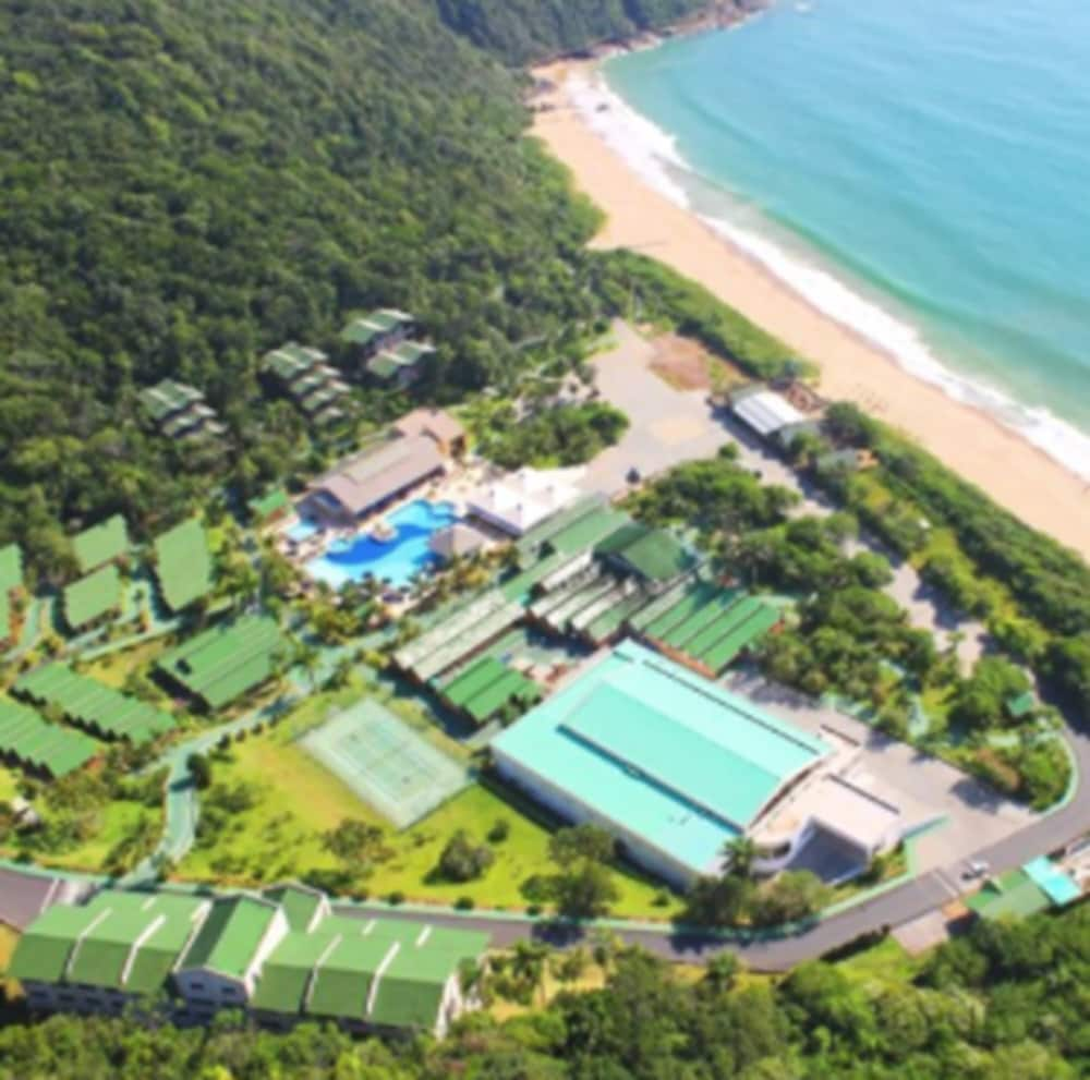 Aerial View, Infinity Blue Resort & Spa