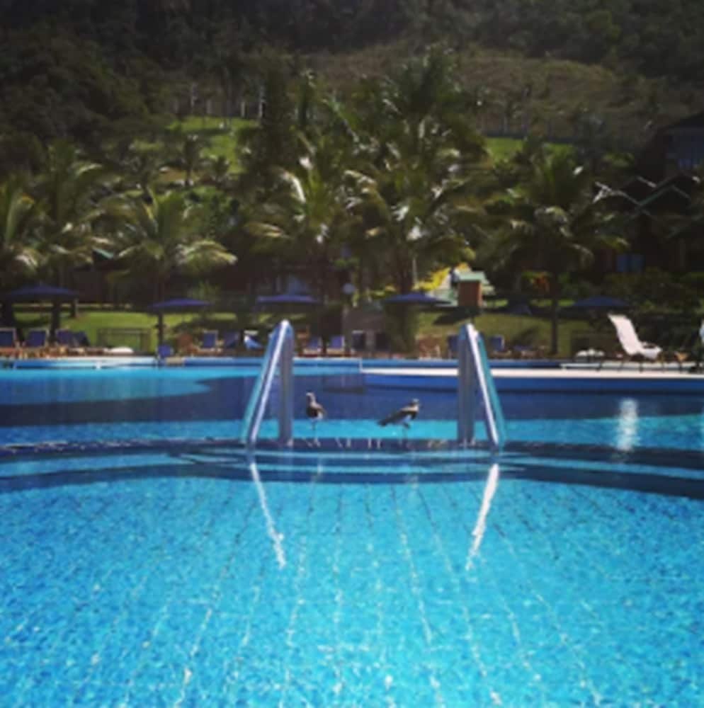 Outdoor Pool, Infinity Blue Resort & Spa