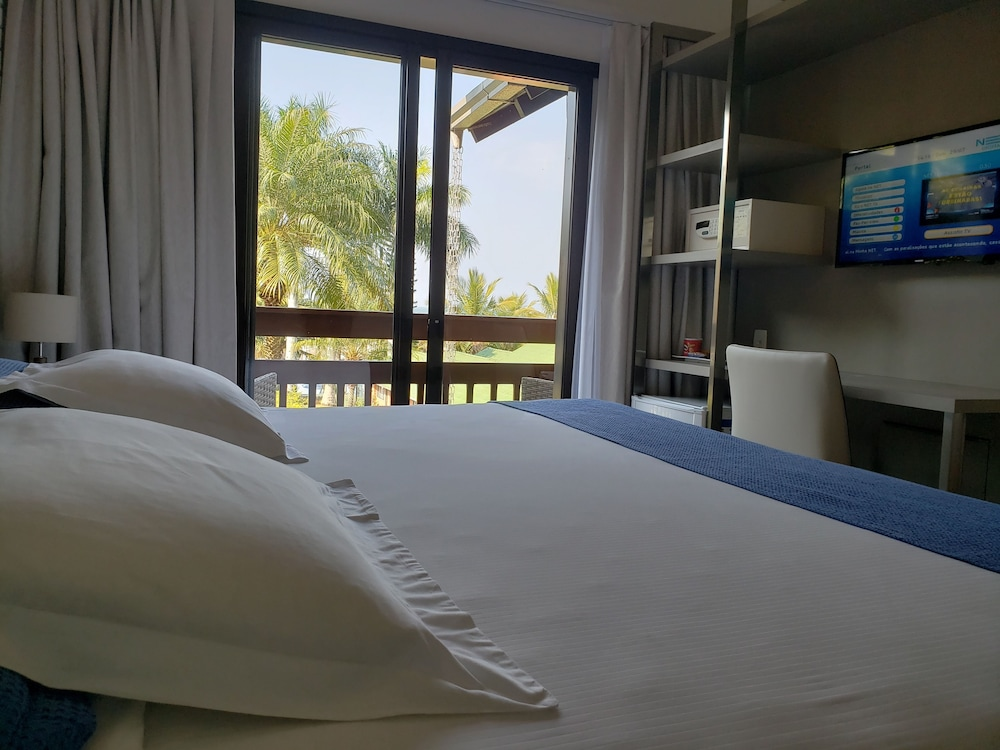 Room, Infinity Blue Resort & Spa