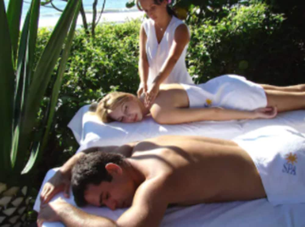 Massage, Infinity Blue Resort & Spa