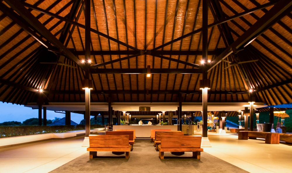 Turi Beach Resort 4 0 Out Of 5 Garden View Featured Image Lobby