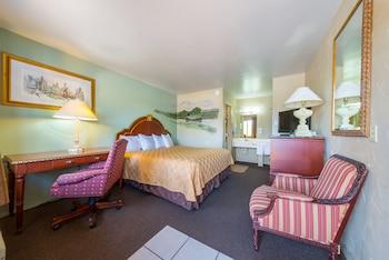 Americas Best Value Inn - The Legends Inn