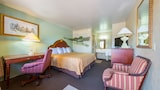 Americas Best Value Inn - The Legends Inn - Junction Hotels