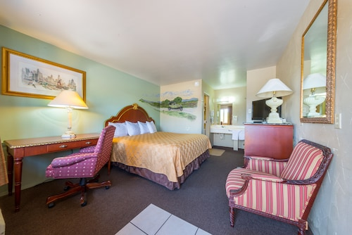 Americas Best Value Inn - The Legends Inn