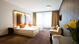 Platinum Palace Apartments - Poznan Hotels