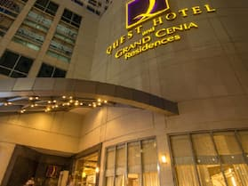 Quest Hotel & Conference Center – Cebu