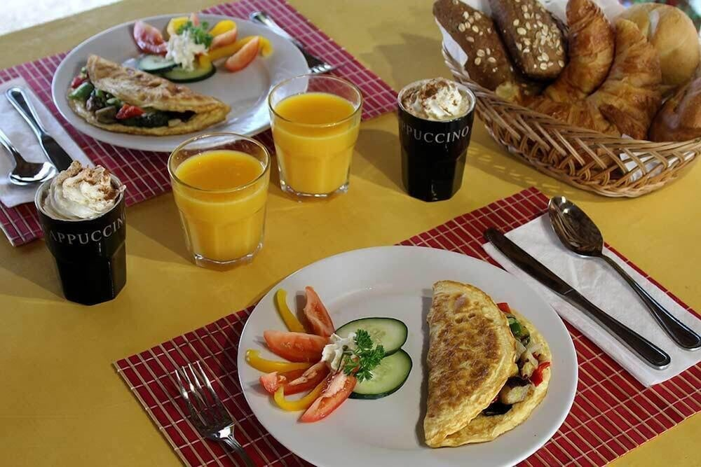 Breakfast Meal, Sonrisa Boutique Hotel