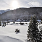 Rocky Mountain Resort Management Breckenridge