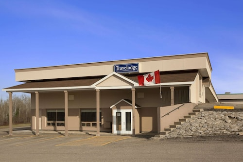 Travelodge by Wyndham Kapuskasing