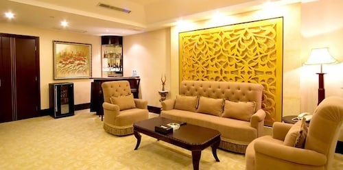 Lobby Lounge, Dongguan Delight Empire Hotel