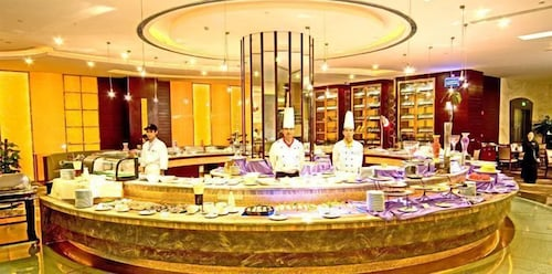 Buffet, Dongguan Delight Empire Hotel