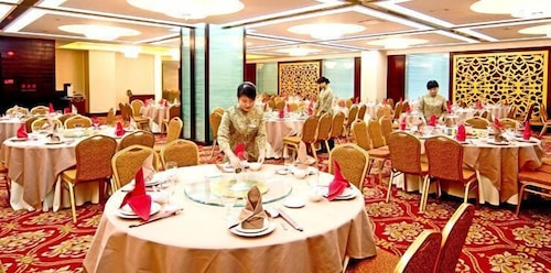 Banquet Hall, Dongguan Delight Empire Hotel