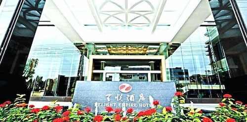 Featured Image, Dongguan Delight Empire Hotel