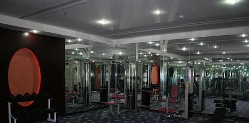 Fitness Facility, Dongguan Delight Empire Hotel