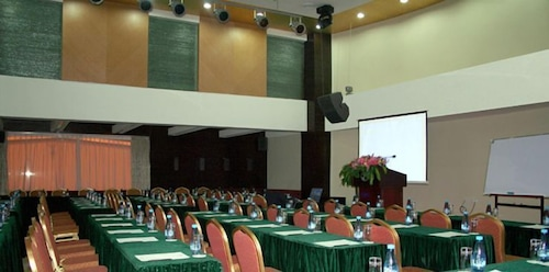 Meeting Facility, Dongguan Delight Empire Hotel