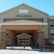 Junction City Inn Suites