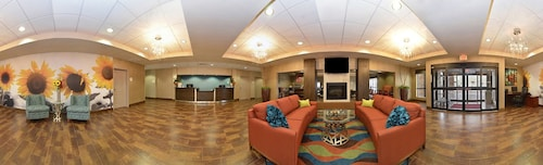 Junction City Inn and Suites