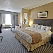 Quality Inn & Suites Victoriaville