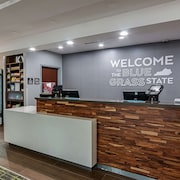 Hampton Inn Oak Grove Fort Campbell