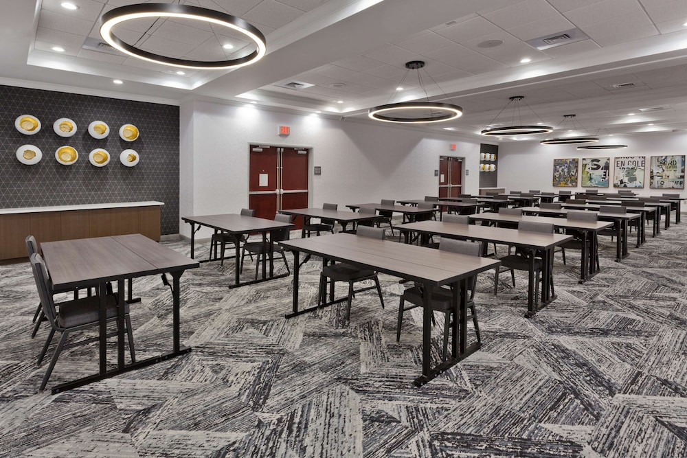 Meeting Facility, DoubleTree by Hilton Dothan, AL