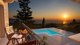 Studios Vrionis Panoramic Sunset - Kefalonia Hotels