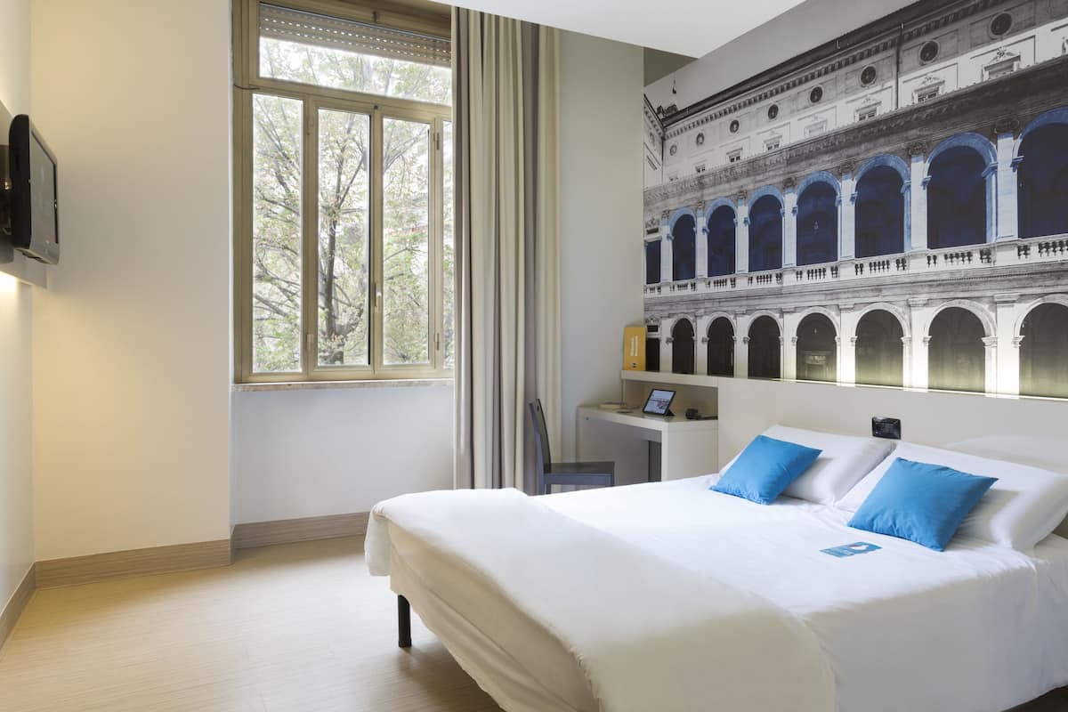 B B Hotel Roma Trastevere Rome Ita Expedia Com Au