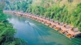 The FloatHouse River Kwai - Sai Yok Hotels