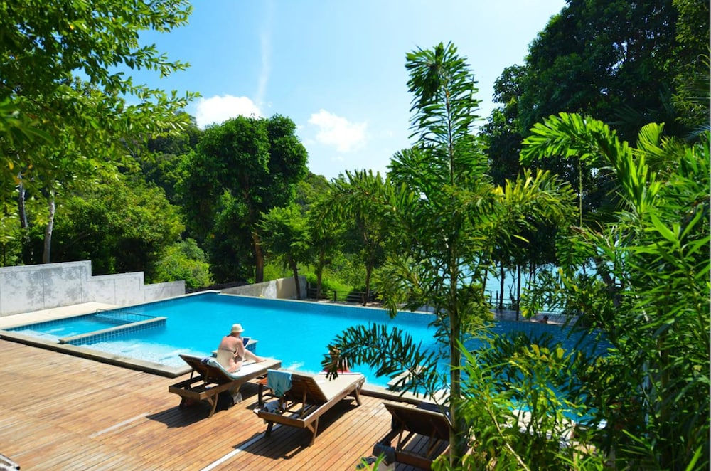 Featured Image, Railay Great View Resort