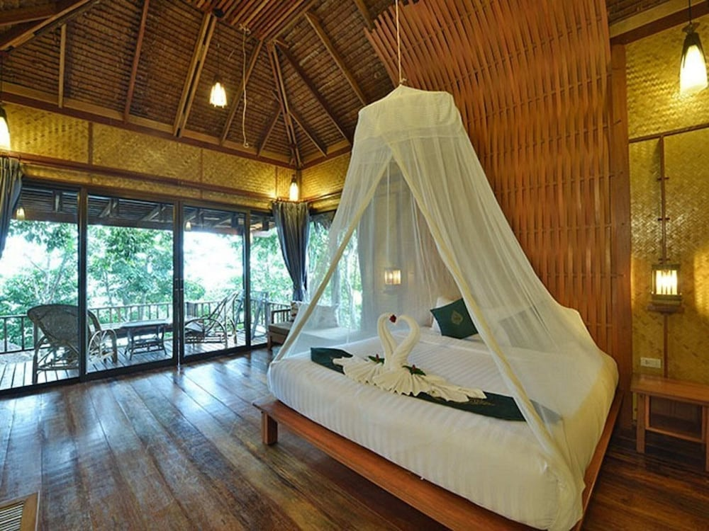 Room, Railay Great View Resort