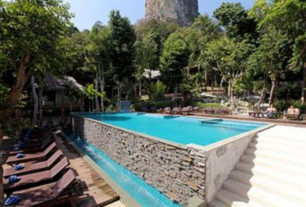 Pool, Railay Great View Resort