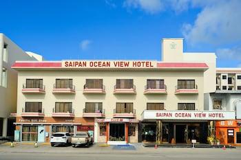 サイパンでリゾートとショッピングを満喫できるホテル