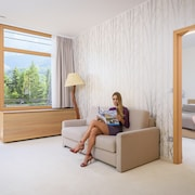 Spik Alpine Wellness Resort
